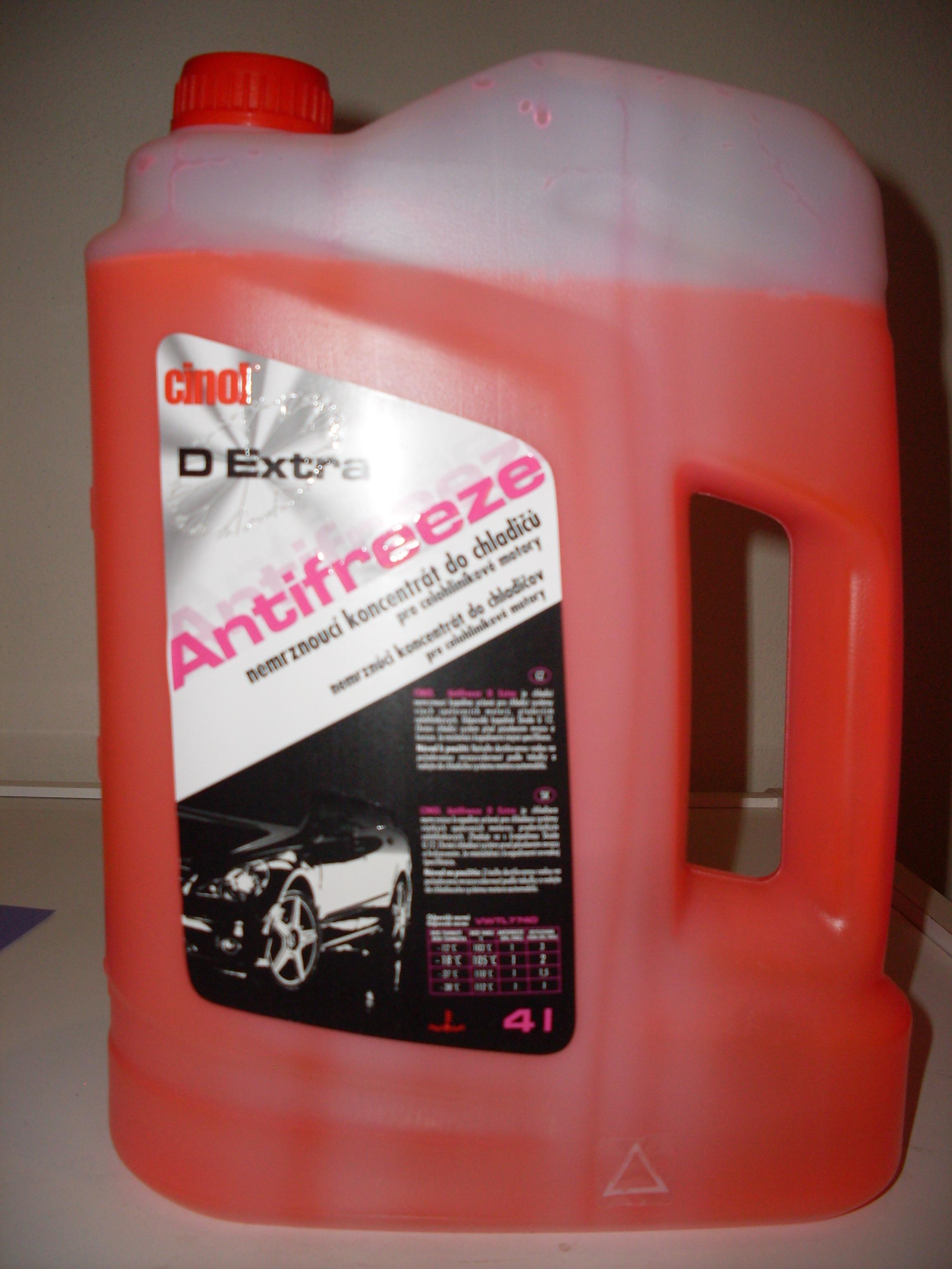 Antifreeze G12